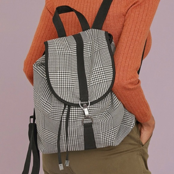 Lulu Dharma Frazier Backpack